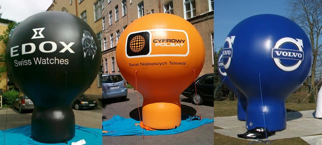 Balony stacjonarne