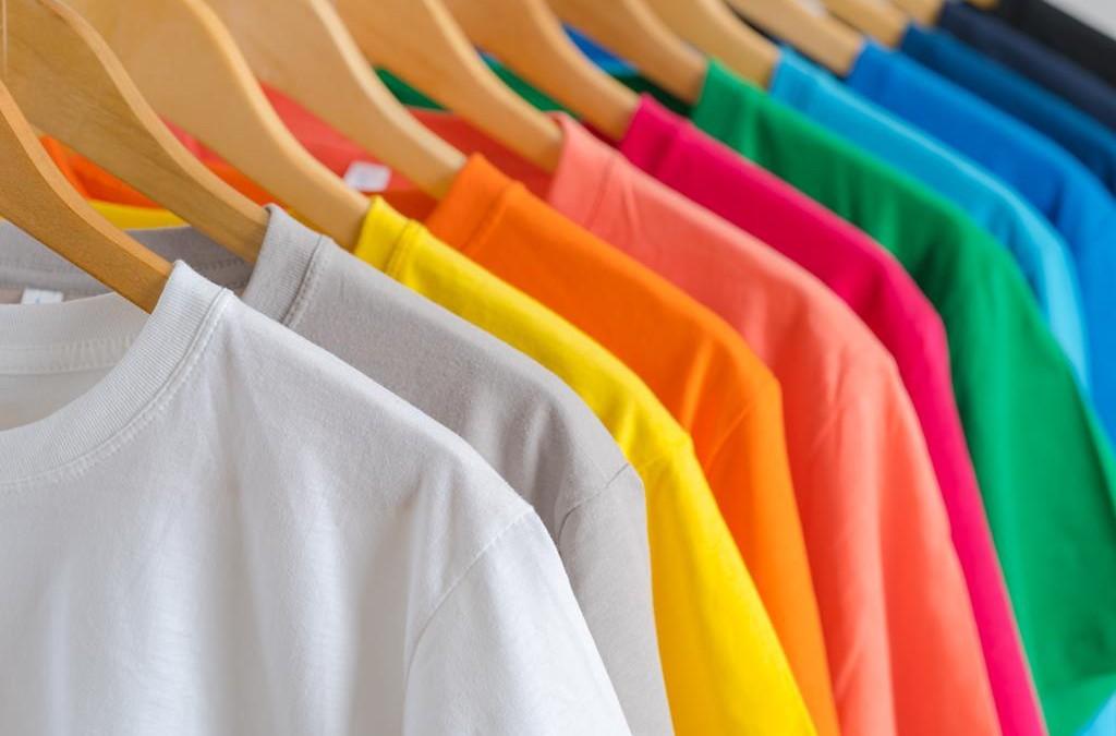 Koszulki reklamowe z nadrukiem – 3 rzeczy, o których musisz pamiętać