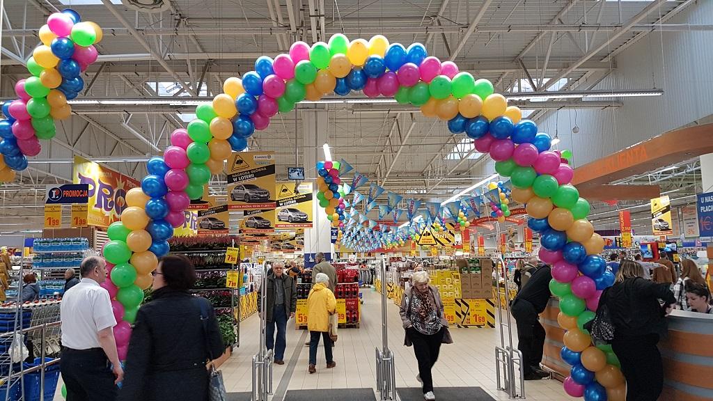 rodzaje-dekoracji-balonowych 2